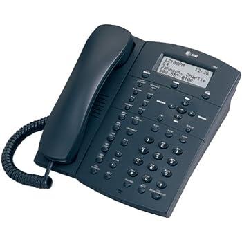 Amazon.com : AT&T 964 Corded Expandable 4-Line Intercom