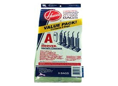 Hoover Sprint Vacuum Cleaner Bags - 4