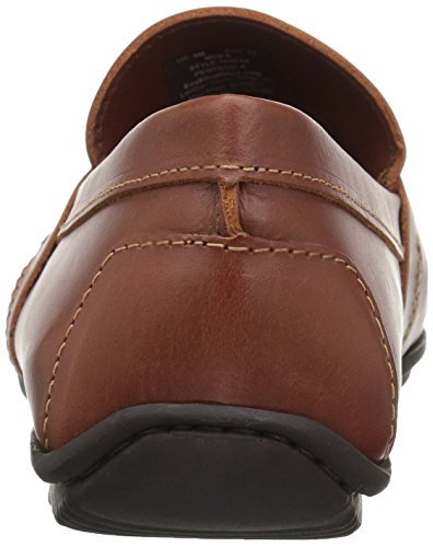 Tan Uomo Mocassino Eastland Mens