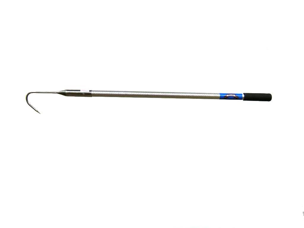 Ranger Stainless Steel 36-Inch Gaff Hook (3-Feet Handle)