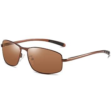 Nuevas Gafas de Sol UV400 cuadradas antideslumbrantes de ...