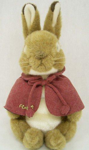 Peter Rabbit Furopushi M (japan import)