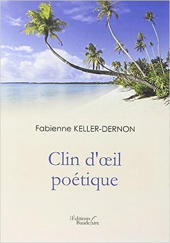 Livre Clin d'oeil poétique pdf ebook