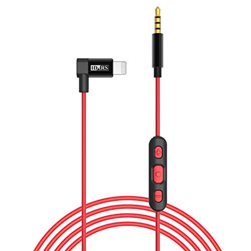 iDARS Lightning Certified Microphone Headphones product image