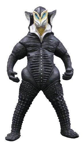 悪質宇宙人メフィラス星人 「ウルトラマン」 大怪獣シリーズジャイアント PVC製塗装済み完成品