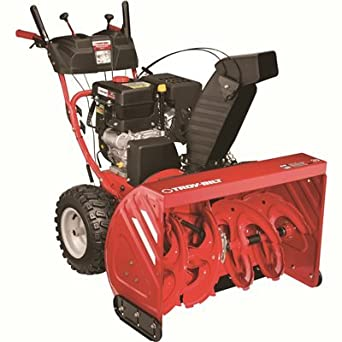 Yard-Man Snow Blower Manuals