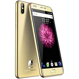 MIONE N10 PRO, 3GB RAM, 4G LTE, 32GB- RED: Amazon com