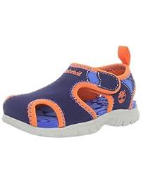 Timberland Kid's Little Harbor Closed Toe Sport Sandals