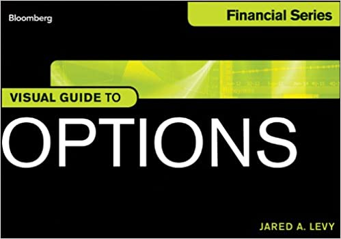 Visual Guide to Options: Jared Levy: 9781118196663: Amazon