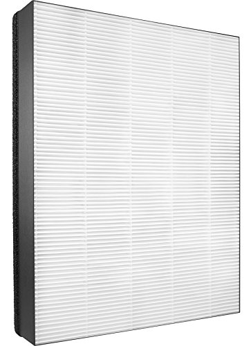 Philips NanoProtect True HEPA Replacement Filter Air Purifier Series 2000 and 2000i, Pest Repeller - Filter De 2000 Series