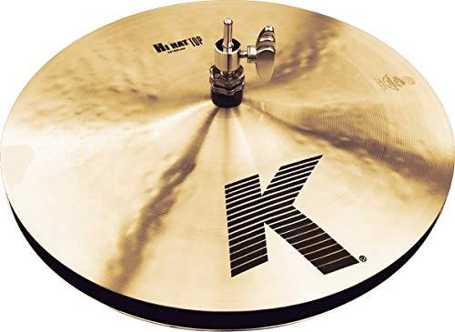 Heavy Hi Hat Cymbals - Zildjian Special K/Z 13