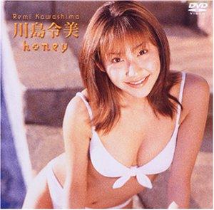 Dカップグラドル 川島令美 Kawashima Remi さん 動画と画像の作品リスト