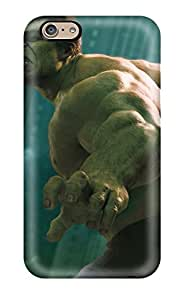 BfRbqwe7836GctmH Tpu Case Skin Protector For Iphone 6 Hulk In The Avengers With Nice Appearance