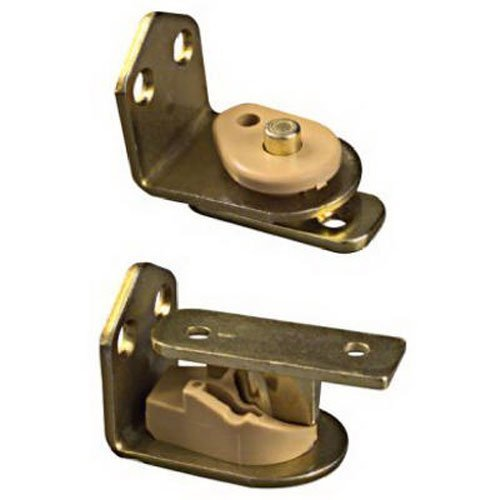 National Hardware DPV130 Swing N Stay Cafe Door Hinge in ()
