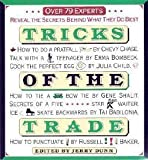 Tricks of the Trade, Jerry Dunn, 0395580838