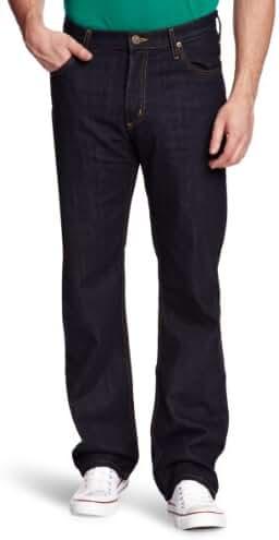 Lee Men's Brooklyn Comfort Straight Jeans
