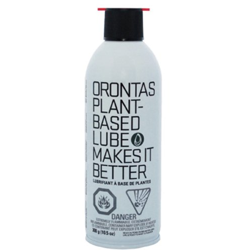 Orontas Plant-Based Lube Spray (10.5-Ounce) by Orontas (Image #3)