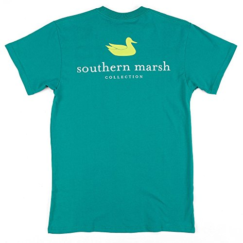 Southern Marsh Authentic, Teal, XX-Large (Southern Marsh Lab)