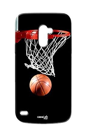 Funda carcasa Case Sport pelota baloncesto para LG L Bello ...