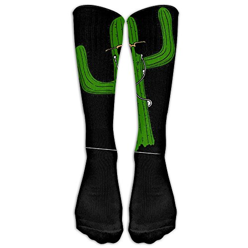 Huitong Shengshi Cactus With Sunglasses.PNG Sock Athletic Team Football Soccer Stocking Long Socks Unisex - Glasses Png Sun
