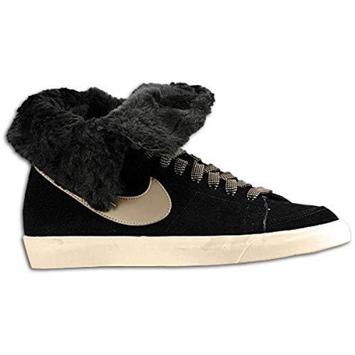 (ナイキ) Nike レディース バスケットボール シューズ?靴 Blazer High Roll LE [並行輸入品]