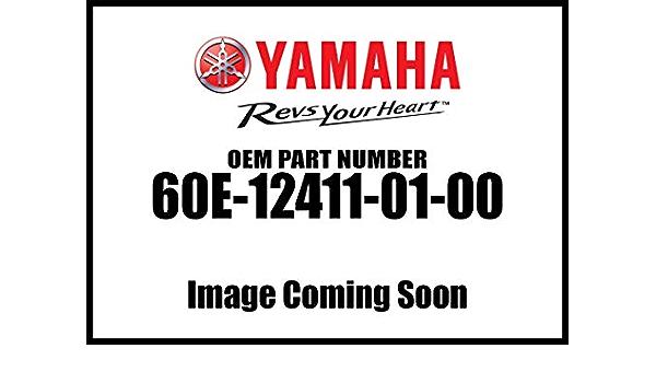 New Genuine OEM Part 60E-12411-01-00 Yamaha Thermostat 60E124110100