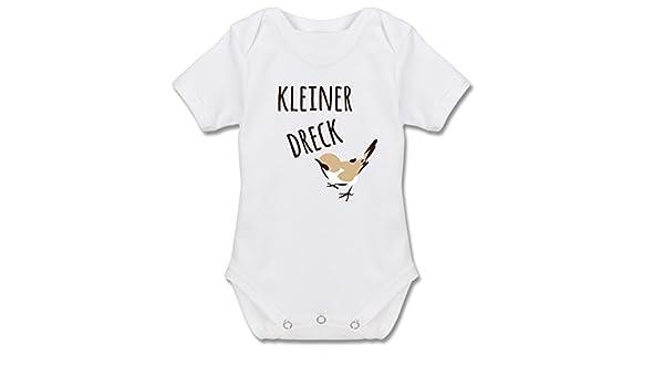 X953 preparados para bebé Pelele Body de manga corta de algodón para funda amplíala Baby Body - Link Kids wear - 50-56 (1-2 meses), 62-68 (6 meses), ...