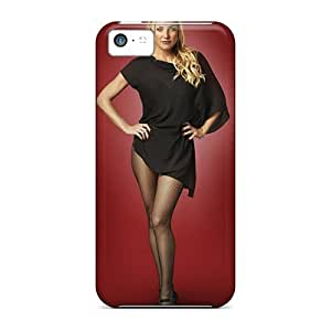 Premium TOpSsfz6159UcRnF Case With Scratch-resistant/ Victoria¡¯s Secret Fashion Show Case Cover For Iphone 5c