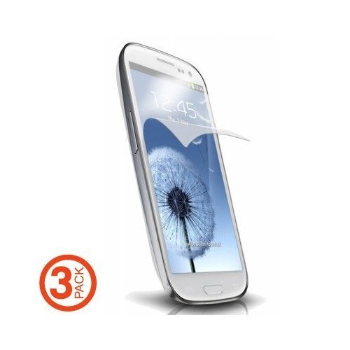 SamsungGalaxy Screen Protector Anti Glare Anti Fingerprint
