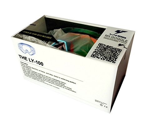 B Montar Prueba Prueba Gafas el Todoterreno Prueba Libre Impermeable Polvo Aire Lente la explosiones y de de de de Viento en PC a a TIg7Iq