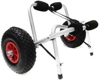 TMS Cart-Canoe/Kayak Trolley Trailer