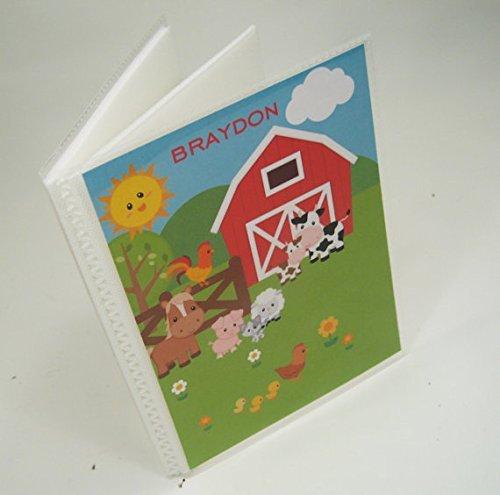 5x7 Brag Book - 3