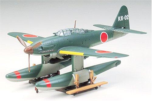 Tamiya Models Aichi M6A1 Seiran Model Kit