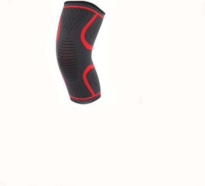SHIYN Sportknien DREI-Farben-Vier-Wege-elastischer Rutschfeste Schutzausr/üstung Outdoor-Fahren Bergsteiger-Unterst/ützung Gelenkschmerzen und Arthritis Schmerzlinderung,Blue