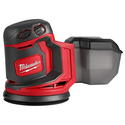 Milwaukee Electric Tools 2648-20 M18 Random Orbit Sander by Milwaukee Electric Tools