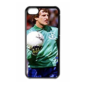 Fashionable Creative Ray Clemence for iPhone 5C QERY00146