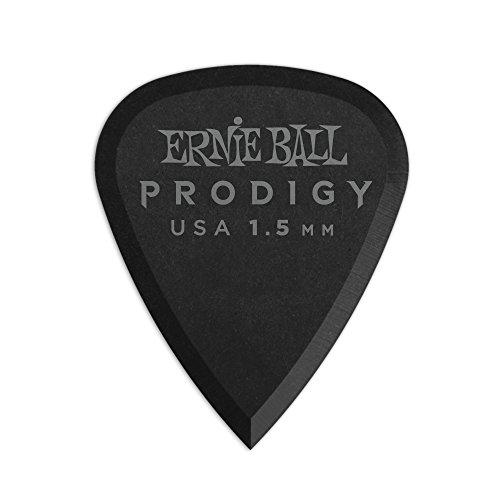 Ernie Ball 9199 Prodigy Picks, 1.5mm, (Ernie Ball Picks)