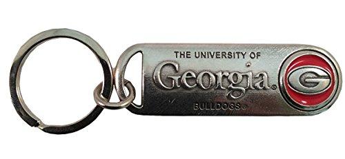 Heritage Metalworks University of Georgia Bulldogs Logo Scoop ()