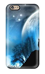 For Iphone 6 Case - Protective Case For Ernest Burke Case