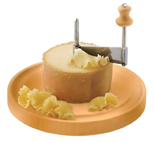 Cheese Girolle (Paderno World Cuisine Girolle Cheese Scraper)