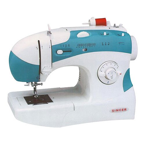 singer ez stitch sewing machine instructions