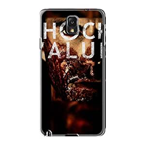 Excellent Hard Phone Cases For Samsung Galaxy Note3 With Support Your Personal Customized Vivid Rise Against Image DannyLCHEUNG