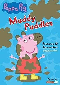 Richard Ridings Peppa Pig Peppa Pig: Mudd...