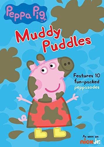 Peppa Pig: Muddy Puddles - Pig Muddy