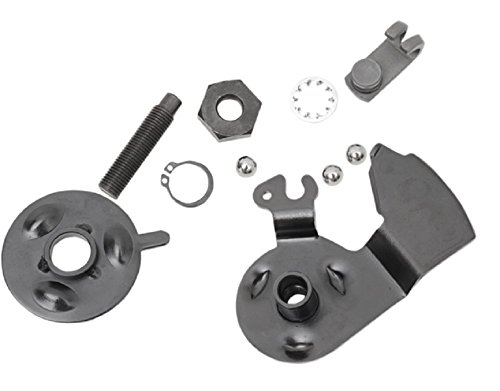Orange Cycle Parts Clutch Release Ramp Assembly For Harley-Davidson XL Sportster 1971-Early1984