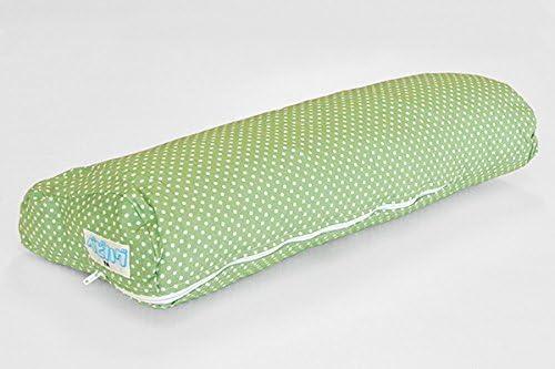 快眠枕L(カラー:グリーン)