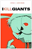 I Kill Giants, Joe Kelly, 0606143017