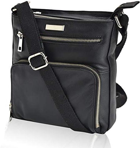 Crossbody Handbags Women Premium Crossover Shoulder