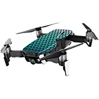 MightySkins Skin for DJI Mavic Air Drone - Spots | Min Coverage Protective, Durable, and Unique Vinyl Decal wrap cover | Easy To Apply, Remove, and Change Styles | Made in the USA