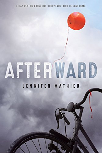 Afterward: A Novel by [Mathieu, Jennifer]